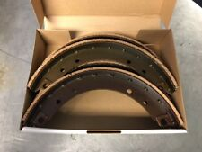 Model A Ford Brake Shoes Woven NEW