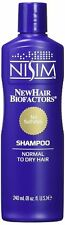 NISIM Normal to Dry shampoo, 8.11 Fluid Ounce - FAST SHIPPING