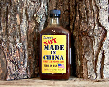 Pappy's Not Made in China Barbecue Sauce