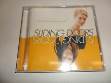 Cd    Various  ‎– Sliding Doors - Music From The Motion Picture