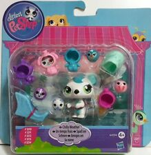 LPS Littlest Pet Shop Chilly Weather