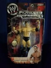WWE 2004 Ruthless Aggression Series 12 Randy Orton with World Championship Title