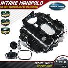 Intake Manifold w/ Gaskets 615-182 for Chevy Silverado 1500 GMC Sierra 1500 4.3L