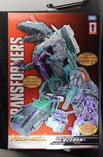 Takara Tomy Transformers LG-43 Dinosaurer Trypticon Figure US SHIP