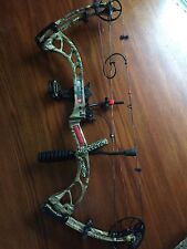 PSE BruteX compound bow
