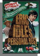 Monty Python: Eric Idle's Personal Best! - New DVD!
