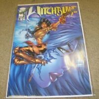 Witchblade (1995) # 9...Published Sep 1996 by Image