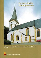 Pieper, Ev. Kirche Oerlinghausen Lippe, Lipperland Kulturlandschaften 19 EA 2011
