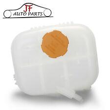 Coolant Expansion Bottle Tank & Cap For OPEL VAUXHALL ASTRA H MK5 V 2004-2014