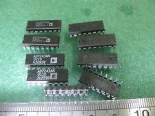 1X AD7243AN LC2MOS 12-Bit Serial DACPORT AD7243