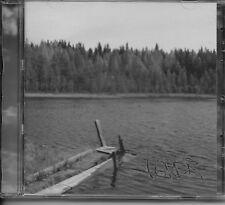 VORDR-II-CD-BLACK METAL-gandr-ildjarn-circle of ouroborus-wømb-bone awl