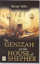 The Genizah At The House Of Shepher-ExLibrary