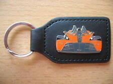 Schlüsselanhänger KTM X-BOW / XBow orange Art. 1094