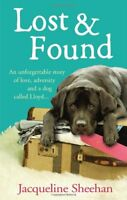 Lost & Found By Jacqueline Sheehan. 9780091927592