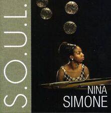 CD musicali Soul per Jazz Nina Simone