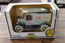 Ertl 1913 Ford Model T Bank Diecast V&S Variety Store 1:25