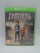 Jeu Xbox One - Brothers A Tale Of Two Sons - Microsoft Xbox