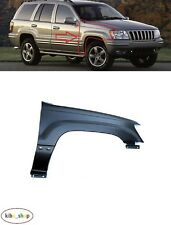 FOR JEEP GRAND CHEROKEE WJ 1999 - 2004 FRONT WINGS FENDER RIGHT O/S DRIVER