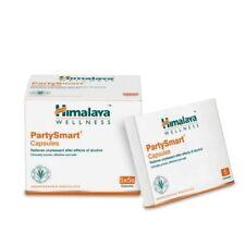 Pack of 25 Capsule Himalaya Party Smart Herbal Ayurvedic Natural Care FFS