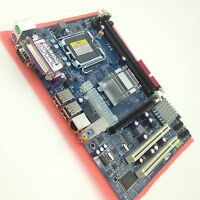 NEW desktop motherboard P45 LGA 771 DDR3 support Xeon quad-core motherboard