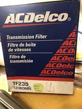 ACDelco TF235 Auto Trans Filter Kit