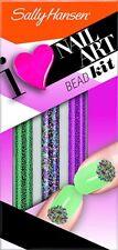 Sally Hansen Nail Art Kit  ~ 440 Bead Kit