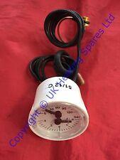 Ideal Europa Mini él C24 mayor C32 S24 & S28 Temperatura y medidor de presión 172551