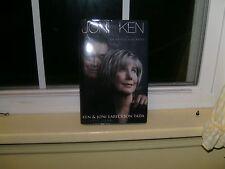 Joni & Ken :An Untold Love Story-Hardback-WOW!!!!!!!!!!!!!!!!!!!!!!!!!!!!!!!!!!!