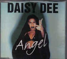 Daisy Dee-Angel cd maxi single