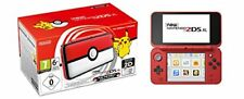 Console Nintendo 2ds XL Edition Poke Ball