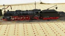 Liliput 4004 Schnellzuglok BR 018 323-6 DB Ep.4 Versuchslok BZA Minden, bespielt