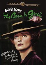 CORN IS GREEN - (1945 Bette Davis) Region Free DVD - Sealed