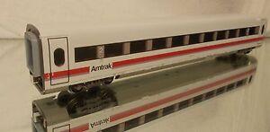 """PREISAKTION Märklin 3700 """"AMTRAK""""  ICE Wagen 802 438-2 neuwertig"""