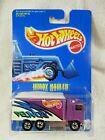 Hot Wheels Delivery Hiway Hauler #238
