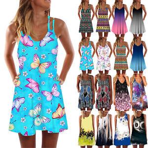 Kurze Strandkleider Gunstig Kaufen Ebay