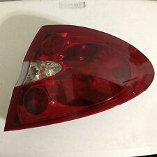 2005 2006 2007 2008 2009 Buick LaCrosse RH Right Passenger Tail Light OEM Shiny