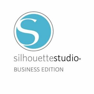 Silhouette Studio Software Upgrade to Business Edition