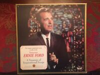 A Treasury Of Inspirational Songs/Tennessee Ernie Ford/33RPM/Capitol Rec.-6 LP's