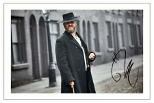 TOM HARDY PEAKY BLINDERS AUTOGRAPH SIGNED PHOTO PRINT