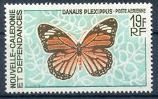 TIMBRE  NOUVELLE CALEDONIE NEUF PA N° 92 ** FAUNE / PAPILLON COTE 9,50 €