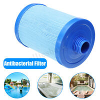 Swimming Pool Spa Water Antibacterial Filter Cartridge Cleaner Replacement  э