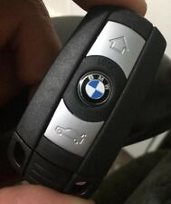 BMW KEY FOB 868MHZ 1 3 5 SERIES E90 E60 X6 X5 X3, CAS 3, 2 READY TO PROGRAM
