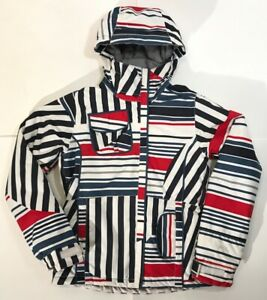 686 Authentic Snowboarding Ski Jacket Multicolor Women's XS - Superb