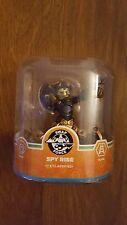 NEW SKYLANDERS SWAP FORCE SPY RISE (packaging slightly damaged)