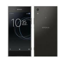 Sony Xperia XA1 - 32GB - Black (Unlocked) Smartphone