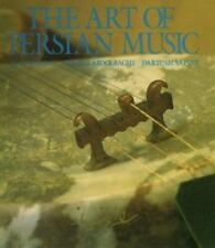The Art of Persian Music-ExLibrary