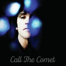 JOHNNY MARR CALL THE COMET CD (Released June 15th 2018)