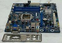 INTEL DH55PJ MOTHERBOARD LGA 1156/Socket H  REF-B828