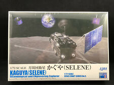 Aoshima Kayuga (Selene) Selenological & Engineering Explorer 1:72 Scale 000984