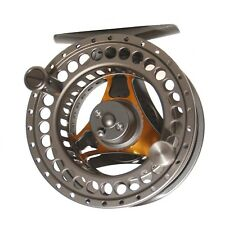 Wright & McGill WMEDFSLA34 Dragonfly 3/4 Weight Reel NEW Free Shipping